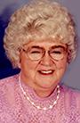 Juanita Branch Hollifield