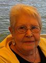 Virginia Helen Holt