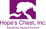 'Raise the Woof' to benefit injured, homeless pets