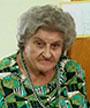 Judy Taylor Hovis
