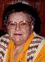 Maggie Belle Hubbard