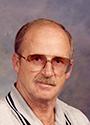 Tony Huffman