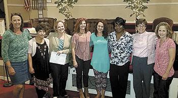 Calvary hosts IF Prayer gathering