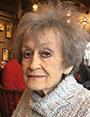 Mrs. Inus Faye Merritt Kitts