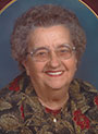 Frances Irene Walker Ross