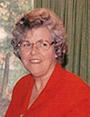 Irene Emaline Richards Daves