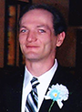Jarred Joseph Spencer
