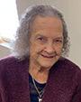 Jeanette Wease Hayes,