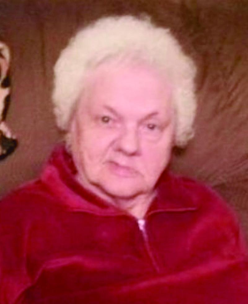 Joan Harris Harrison