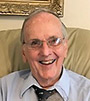 Reverend John Thomas Godfrey
