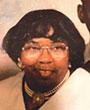 Annie McCombs Johnson