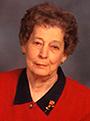 Margaret Allman Johnson