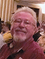Michael Thomas Jolly