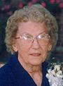 Juanita Hendrick Hoyle