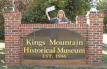 Kings Mountain Historical Museum annual event