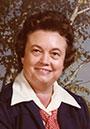 Lillie Margaret Poston Lackey
