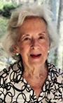 Martha Ann Byers Laney