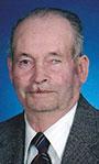 Leonard Vernon