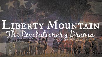 Liberty Mountain 2019 auditions set