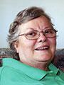 Linda Sue Greene Campbell