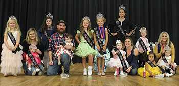 LIVER MUSH QUEENS CROWNED...