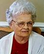 Lona Mae Harris Hawkins