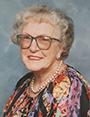 Loretta Margaret Patton