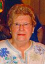 Madgie Louise Wehunt Moore