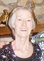 Linda Geraldine Mabry