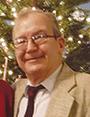 Rev. Mack O'Neal Hyder