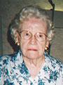 Madeline Elizabeth Baxter Mincy