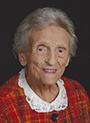 Mae Ruth Scruggs Moss