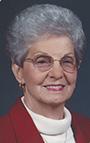 Mallie Louise Sain Richard