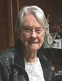 Margaret Rayfield