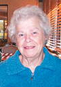 Margaret Louise Sweatt Bivens