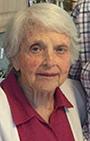 Margaret Alice Sinclair McAfee