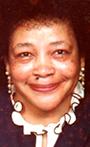 Margaret Mary Washington