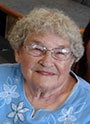 Margie Jane Lingerfelt Cook