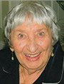 Margie Wilson McDaniel Hucks