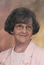 Margie A. Bivins Ledford