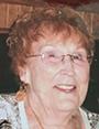 Betty Ann Martin