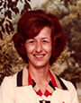 Mary Lou Frye Bruce
