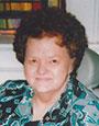 Mary Elizabeth Beattie Martin