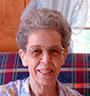 Mary Elizabeth Virginia Leagon Isler