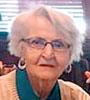 Mary Lou Adcock Shearin
