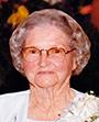 Mary Worthen
