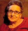 Martha Gertrude Mathis