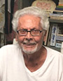 Richard Melbourne Mathis