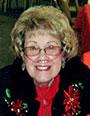 Shirley Maxine Mull Hembree