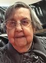 Betty Jean Elmore May